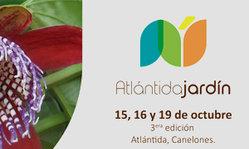 Contenido de la imagen 3ª edición de Atlántida Jardín