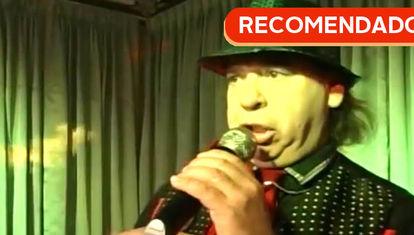 RECOMENDADO: Fabián Show