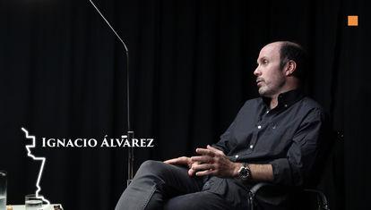 JUEGOS DE PODER: Ignacio Álvarez