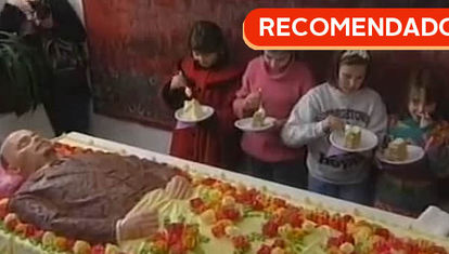 RECOMENDADO: Lenin de postre