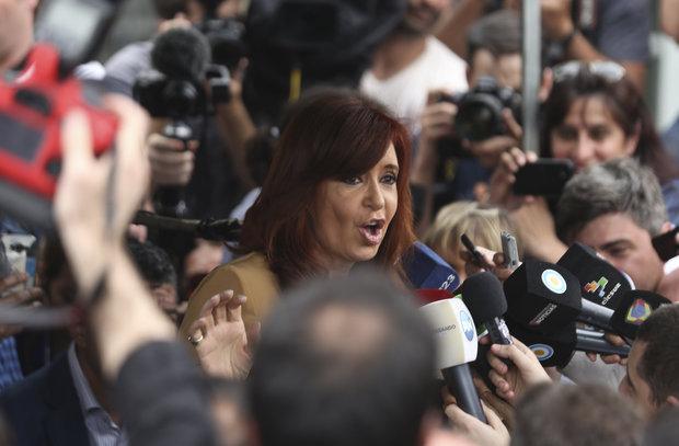 Foto: David Fernández/EFE (archivo)