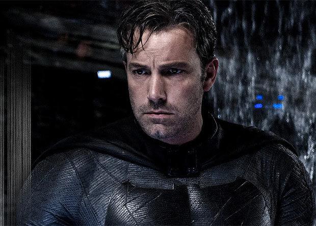 Batman volvería