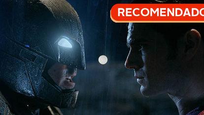 RECOMENDADO: La alegoría de los superhéroes