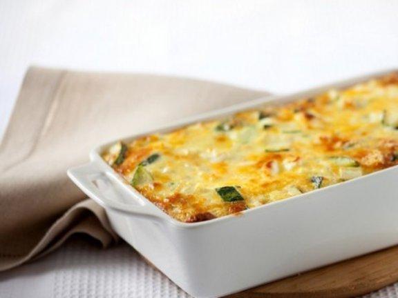 Recetas con verduras uruguay