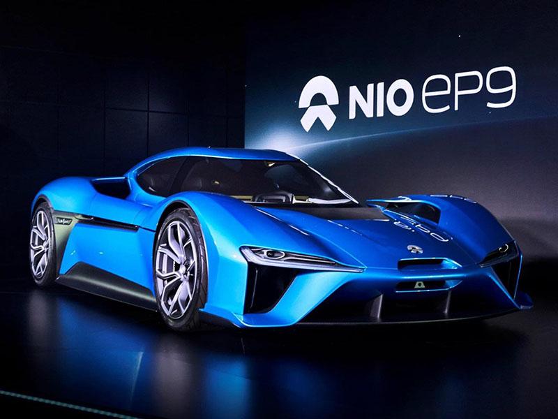 fabricante chino crea el deportivo el u00e9ctrico m u00e1s veloz del