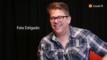 EN ESTUDIO: Fata Delgado
