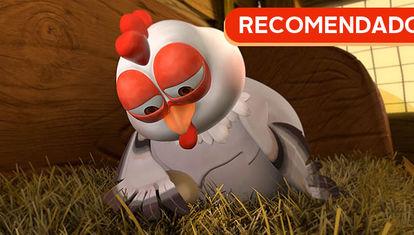 RECOMENDADO: El huevo no