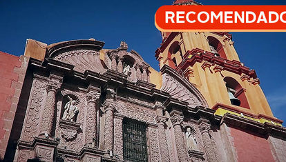 RECOMENDADO: En el medio de México