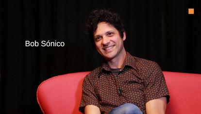 EN ESTUDIO: Bob Sónico