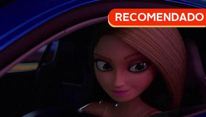 Muñeca al volante: porque ella también quiere manejar