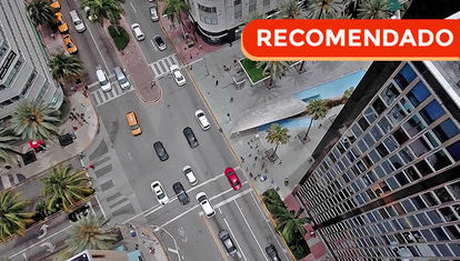 Viajes: Perdido en Miami
