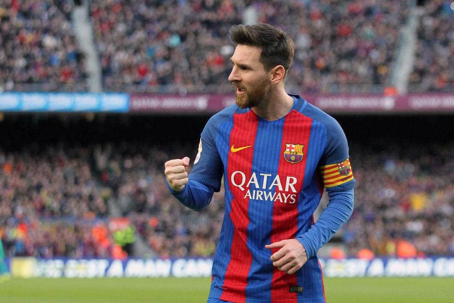 España  Barcelona venció 3-0 al Athletic f80c916a55f12