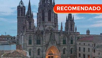 Viajes: Barcelona bien remontada