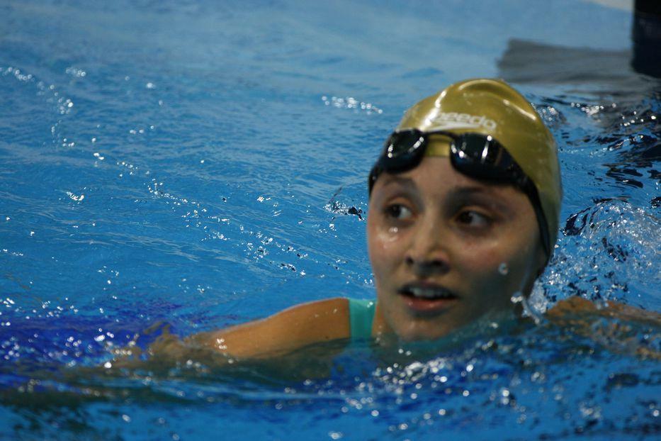 Nadar con los mejores