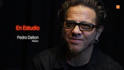 """Pedro Dalton: """"Dejo el alcohol, las drogas, de costado. No me interesa más eso"""""""