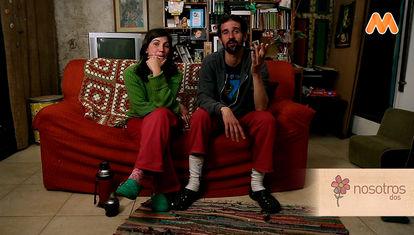 Las parejas uruguayas se cuestionan si el amor es para siempre