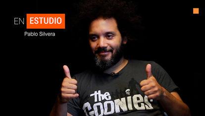En Estudio: Pablo Silvera