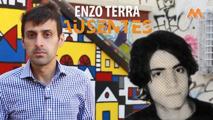 La desaparición de Enzo Terra