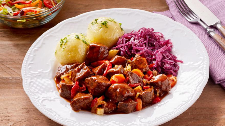 Bifes A La Cacerola Gastronomia Com Uy
