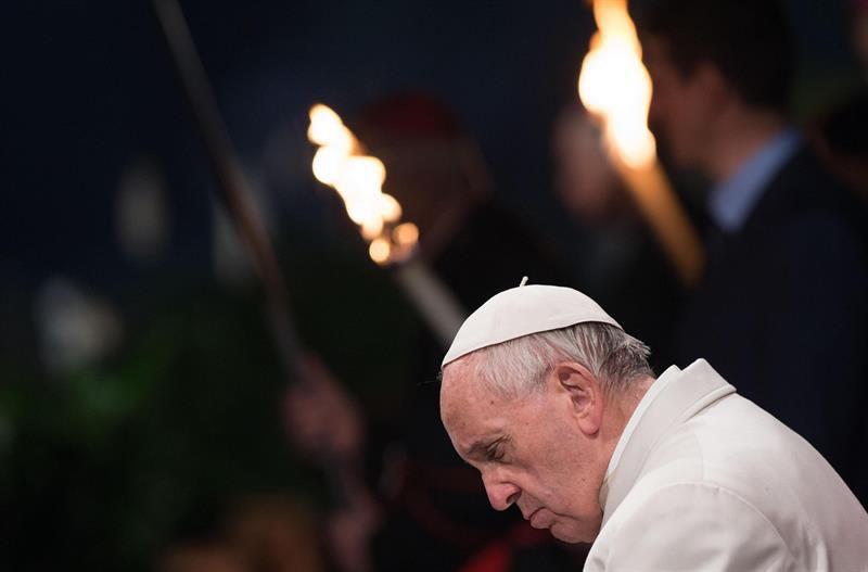 Papa Francisco se pronuncia contra la pena de muerte