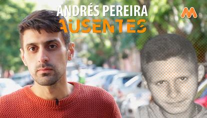 La desaparición de Andrés Pereira
