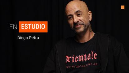 En Estudio: Diego Petru