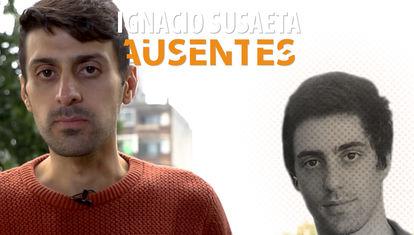 La desaparición de Ignacio Susaeta