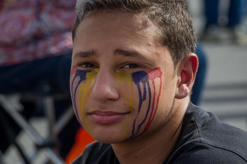 EN IMÁGENES: Vea el apagón que paralizó a Caracas elsiglocomve