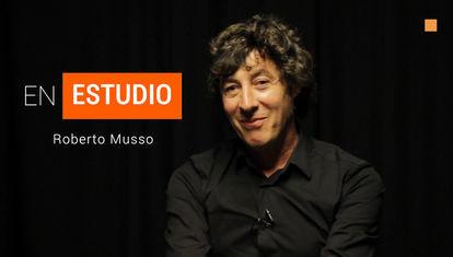 En Estudio: Roberto Musso