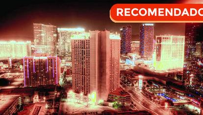 Viajes: Las Vegas a puro neón