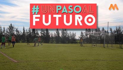 #UnPasoAlFuturo - La pelota como medio