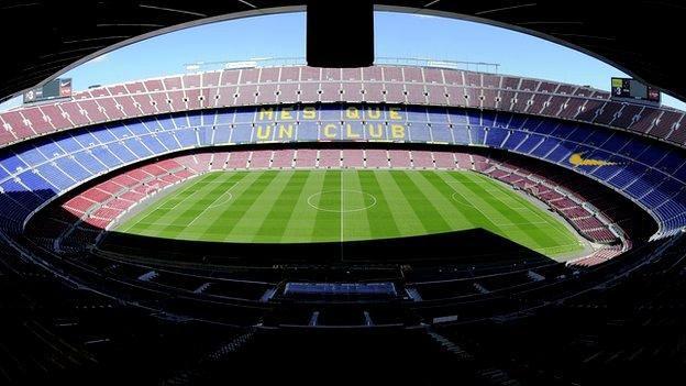 Los yihadistas planearon atentar en el estadio de fútbol del FC ... de3e5c66ad7