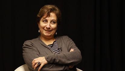 En Estudio: Virginia Martínez