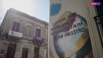 Aguante mi barrio - Palermo