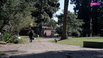 Ciudad Arquitectura - Parque Posadas