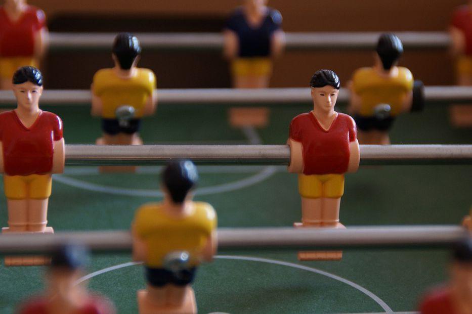 Corea del Norte lanza su propio videojuego de fútbol al estilo