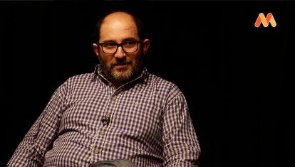 En Estudio: Martín Bentancor