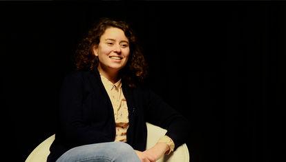 """Florencia Núñez: """"Las canciones sirven para sobrevivir"""""""