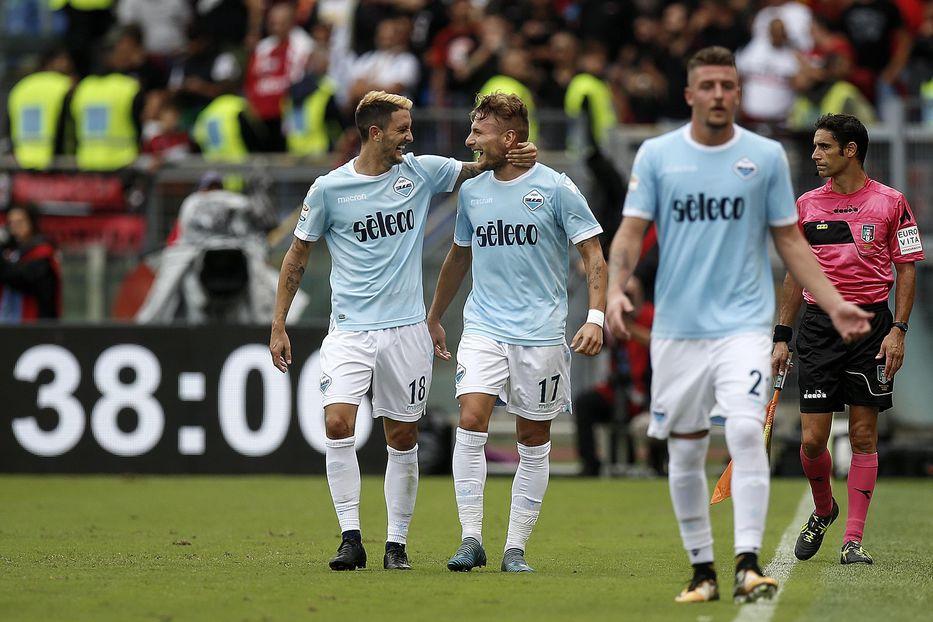 Camiseta Lazio THOMAS STRAKOSHA