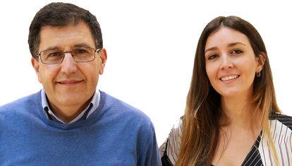 """Marcelo Capeci: """"Lo que las empresas deberíamos hacer es pensar cómo nos dejamos obsoletas"""""""