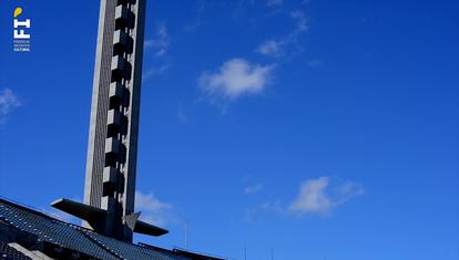 Ciudad Arquitectura - Estadio Centenario