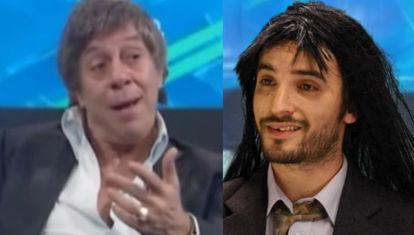 """Norberto Molar: """"Éste es el último programa de Córner y gol es gol"""""""