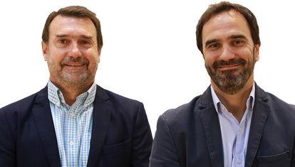 """Álvaro Domínguez: """"Cuando nosotros empezamos no existía la palabra emprendimiento"""""""