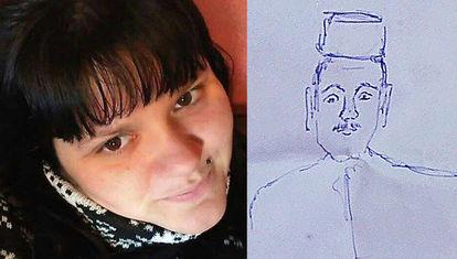 El caso de Alison Iribarne en Ausentes: el identikit del posible asesino