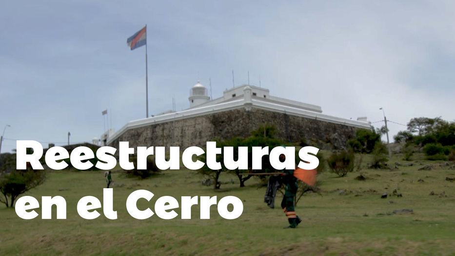 Cerro, Cerro