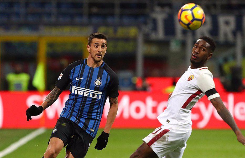 Camiseta Inter Milan DANIELE PADELLI