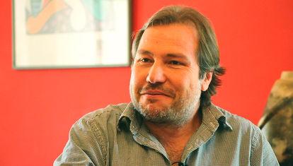 """Marcelo Pereira: """"La publicidad y las comunicaciones en general se encuentran en un momento bisagra"""""""