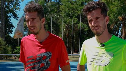 """Martín Cuestas sobre la Maratón: """"Es lo único en lo que un atleta puede clasificar en Sudamérica"""""""