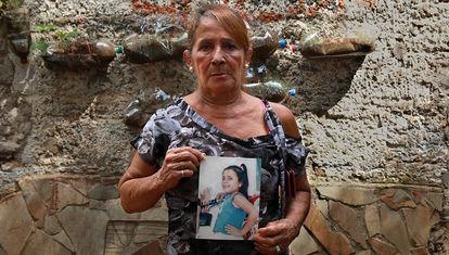 El caso Karen Martinez en Ausentes: tenía 8 años cuando desapareció en Rivera