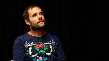 En Estudio: Nicolás Demczylo (Sante Les Amis)